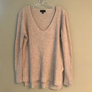Topshop Cozy Sweater